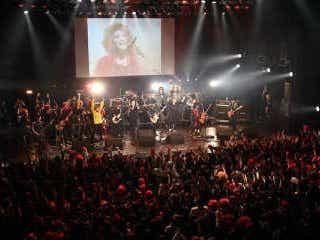 hide、今年も『Birthday Party』が大盛況!来年5月にメモリアルイベント開催!!