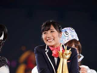 優勝決定 AKB48「じゃんけん大会2015」