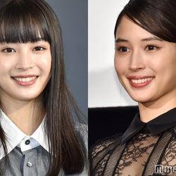 広瀬すず、姉・アリスの「R-1グランプリ」MC就任に喜び「すんげ!」