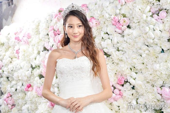 「GirlsAward 2016 AUTUMN/WINTER」に出演した河北麻友子(C)モデルプレス
