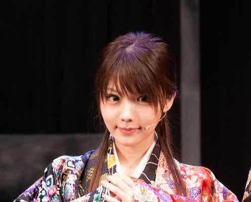 田中れいな、ハロプロ後輩たちとのライブが刺激に「もっともっと歌をうまくなりたい!」舞台随所で美声を披露