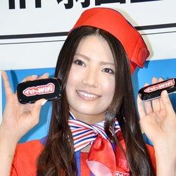 AKB48倉持明日香、卒業を発表
