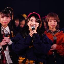 AKB48、劇場14周年公演開催 向井地美音「当たり前じゃないと気付けた1年」<セットリスト>