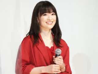 優希美青、コロナ禍の不安乗り越え 全力で挑んだ主演作公開