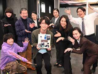 KAT-TUN亀梨和也「レッドアイズ」現場で誕生日祝福される サプライズ失敗?