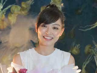 内田理央「海月姫」クランクアップ 激動の3ヶ月を振り返る
