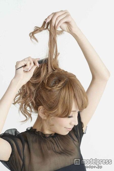 女の子が気になるヘアメイク/「愛沢えみり ファッション&ビューティーブック Emiri」より