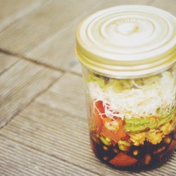 ダイエット中に食べて良いサラダ&NGなサラダ
