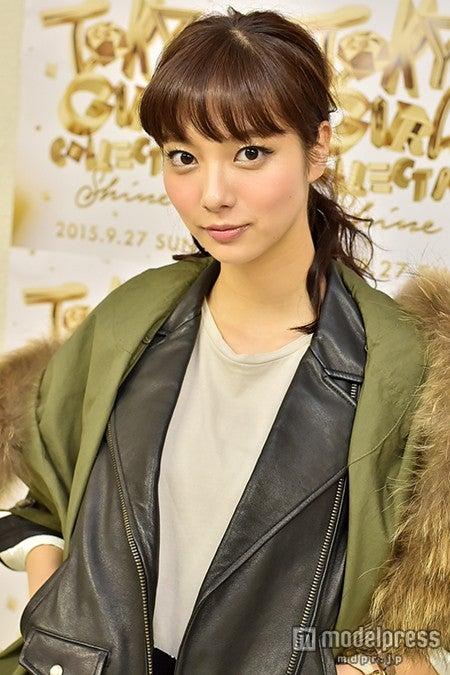 新川優愛「たくさん泣きました」美の秘訣&マイブームを語る【モデルプレス】