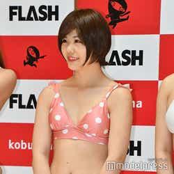 渡瀬遥香 (C)モデルプレス