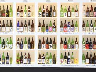 全国からウマい日本酒が集合! 名酒と美食を楽しめる「CRAFT SAKE WEEK」が今週末から開催
