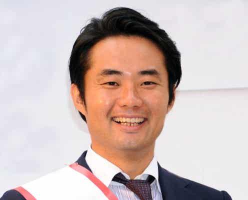 杉村太蔵、出世や選挙の不条理を熱弁 「落ちろって思うやつに限って…」
