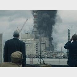 海外ドラマ史上最高評価を獲得した『チェルノブイリ』冒頭10分間ノーカット映像が解禁に!