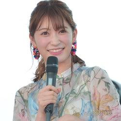 "NMB48吉田朱里""整形級""メイク術をレクチャー"