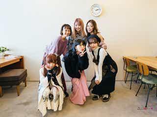 舟山久美子はコミケ潜入 美女6人の印象に残ったロケとは<Kawaii JAPAN-da!!>