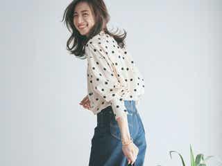 元TBSアナ笹川友里「VERY」専属モデルに決定