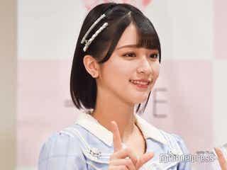 """=LOVE佐々木舞香、AKB48峯岸みなみの""""監督ぶり""""明かす「私たちに寄り添って…」"""