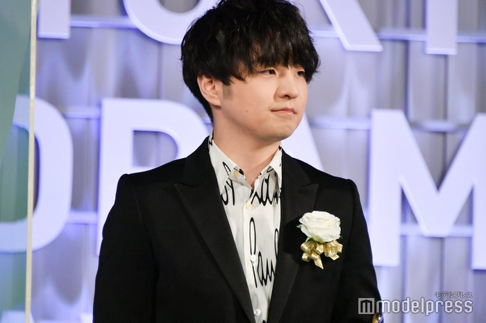 Official髭男dism藤原聡 (C)モデルプレス