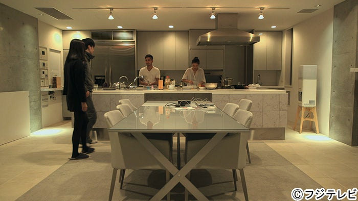 『TERRACE HOUSE BOYS & GIRLS IN THE CITY』21st WEEK(C)フジテレビ/イースト・エンタテインメント