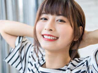 """話題の中国人美女""""栗子""""こと龍夢柔(ロン・モンロウ)をもっと知る!日本での生活、好きな男性のタイプ、美の秘訣、会いたい人…<モデルプレスインタビュー>"""