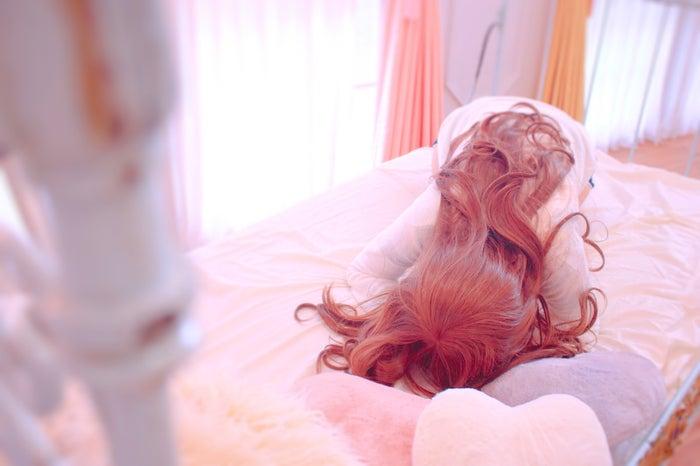 キスにまつわる夢の意味はこんなにある!/photo by GIRLY DROP