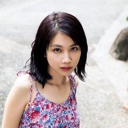 新進女優・松本穂香の魅力に接近 二階堂ふみが撮影