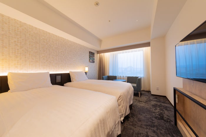 スタンダード・スーペリアデザイン2(C)LIBER HOTEL AT UNIVERSAL STUDIOS JAPAN