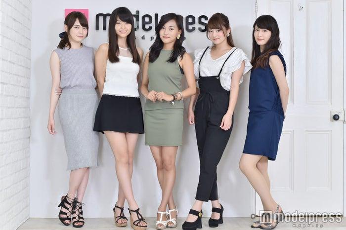 【いま最も美しい女子大生】ミス慶應コンテストファイナリスト<プロフィール&写真> - モデルプレス