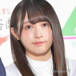 モデルプレス - 欅坂46渡辺梨加、ほのぼのトーク 今年やり残したことにまさかの回答