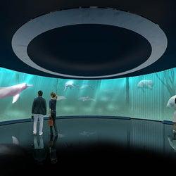 「ミズー川崎水族館」川崎駅前に新水族館2020年夏開業へ
