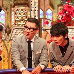 濱田龍臣考案の合コンは若手イケメン祭り「ライバルだらけじゃん!」と国分太一がツッコミ