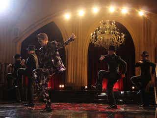 EXILE ATSUSHIがMVで初のダンスを披露