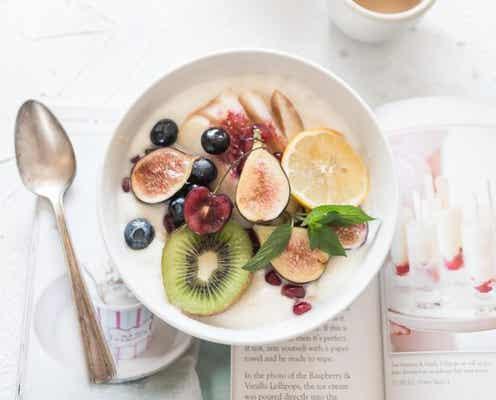 管理栄養士おすすめの「腸活朝ごはん」!お腹スッキリな簡単レシピ3選
