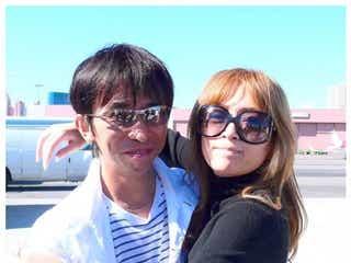 松浦勝人氏、浜崎あゆみとの密着2ショット公開「誰に邪魔されてもぜってえ負けねぇ!」