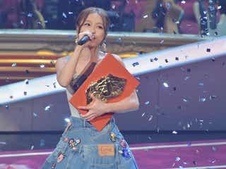 西野カナが栄冠「第58回 輝く!日本レコード大賞」視聴率発表