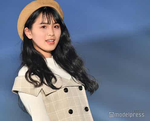乃木坂46大園桃子「付き合うなら結婚したい」メンバー驚きの恋愛観明かす