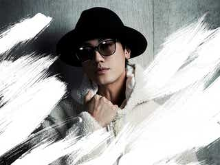 赤西仁、約1年半振りオリジナルアルバム 全曲作詞・作曲・プロデュース手掛ける<THANK YOU>