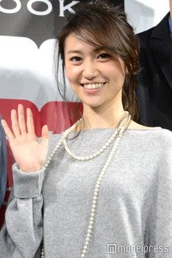 大島優子「ひどい」辛辣コメントにショック