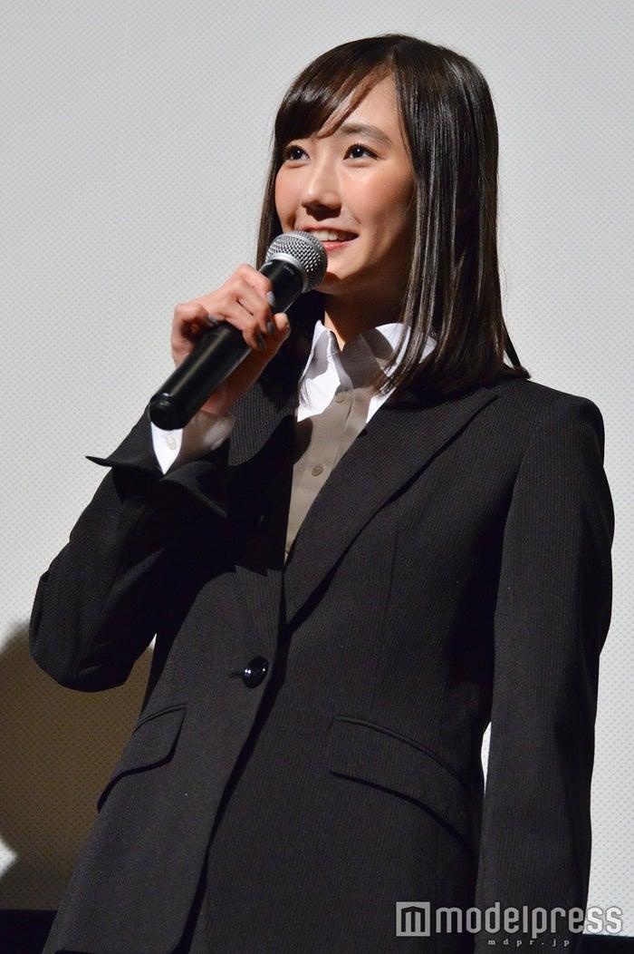 鈴木友菜 (C)モデルプレス