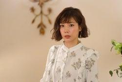 仲里依紗/「ホリデイラブ」第3話より(C)テレビ朝日