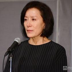 高畑淳子、1時間に及ぶ謝罪会見 高畑裕太容疑者の全てを伝える
