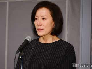 高畑淳子が号泣 息子・裕太さんの現在明かす 俳優復帰の可能性は?