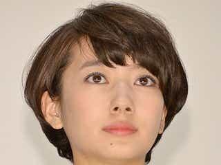 波瑠の女優魂、中井貴一と「何やってるんだという目で見られながら…」