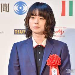 菅田将暉(長髪) (C)モデルプレス
