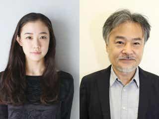 蒼井優主演×黒沢清監督、8Kドラマ「スパイの妻」来春放送