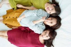 """TBS宇垣美里アナ&宇内梨沙アナ&日比麻音子アナ""""華やかな""""姿を披露 素顔に迫る"""