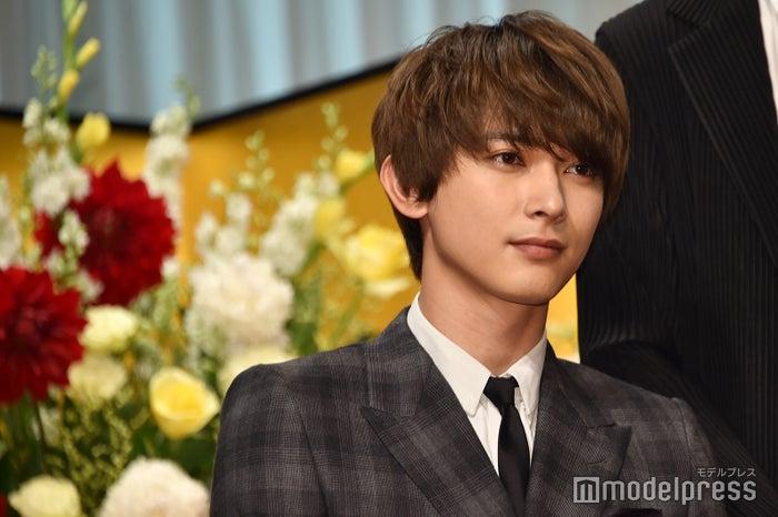 2019年度前期連続テレビ小説『なつぞら』に出演する吉沢亮 (C)モデルプレス
