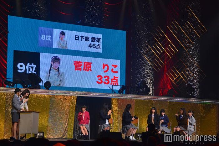 「NGT48単独コンサート~未来はどこまで青空なのか?~」(C)モデルプレス