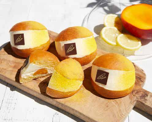 スタバのベーカリー「プリンチ」人気のマリトッツォから新作レモン&マンゴー味
