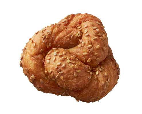 ミスド「むぎゅっとドーナツ ローストアマニ」香ばし風味の新作